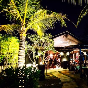 Bangtao Beach. Phuket. Thailand