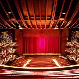 Dubai Opera.