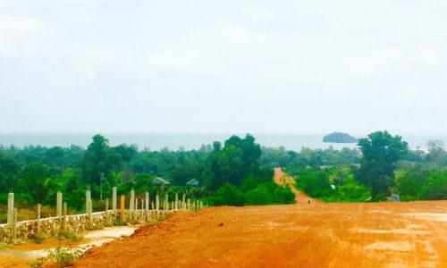 Sihanoukville. Cambodia.