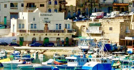 Gozo. Comino. Malta.