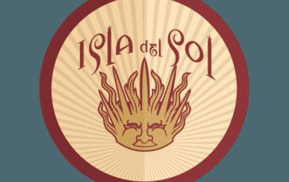 Sun Blessed Badge!