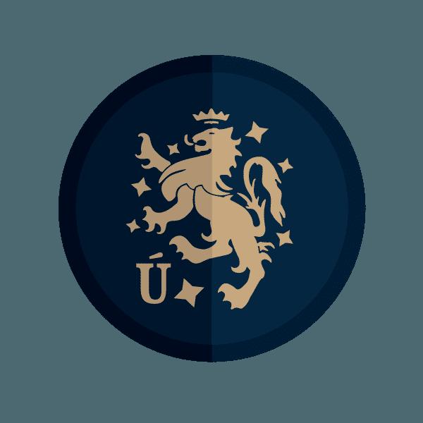 Unico Badge!