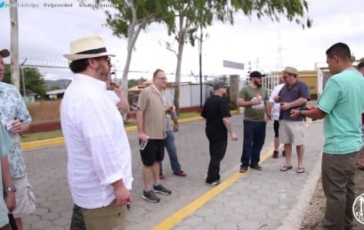 Cigar Safari 2016 : Wild Bill