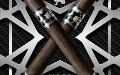 """ACID 20 Anniversary Line Grows with Release of """"Toro"""" and """"Robusto Tubo"""" Sizes"""