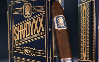Undercrown ShadyXX Returns for 2020 Limited Release