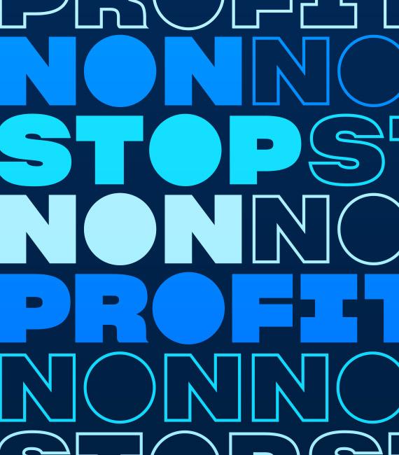 Nonstop Nonprofit Podcast