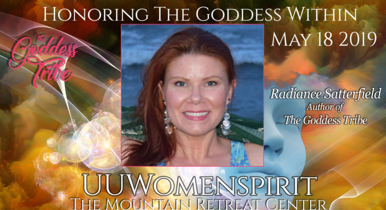 Honoring the Goddess Within