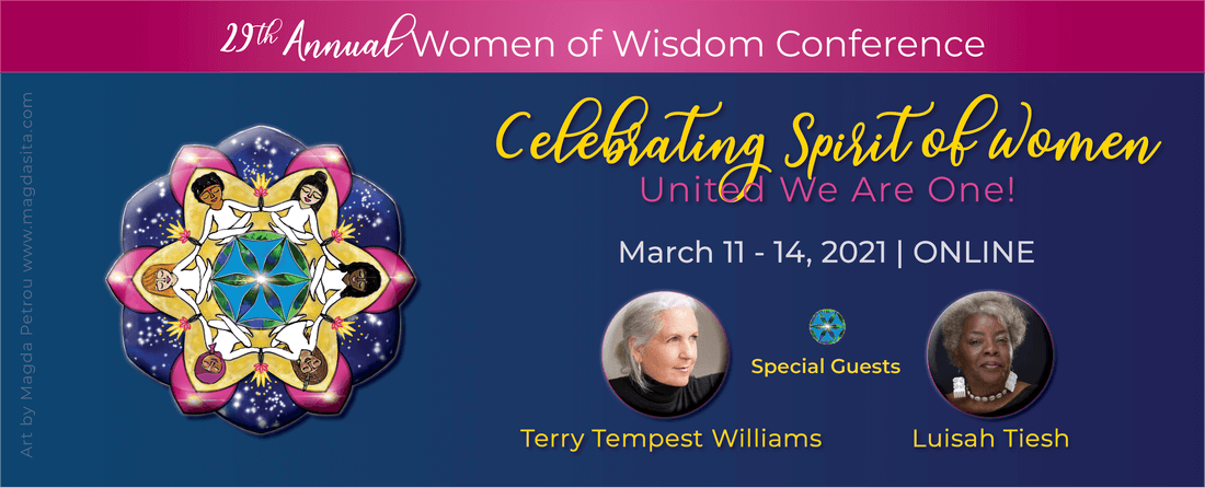 Women of Wisdom Conference