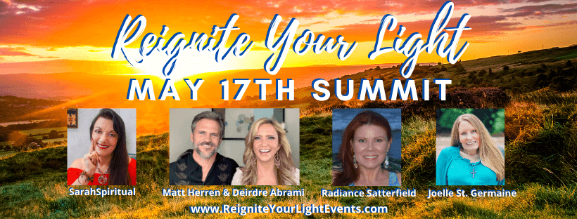 Reignite Your Light Weekly