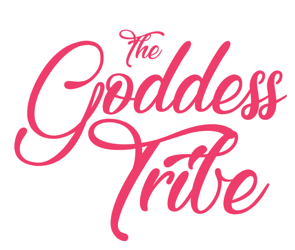 The Goddess Tribe Logo