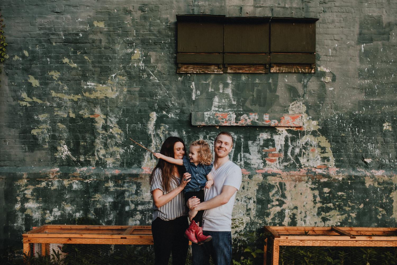 North Carolina Family Photographer