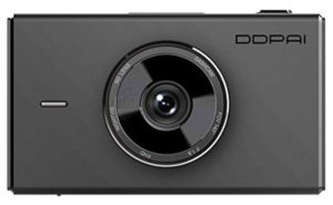 DDPAI (MIX3) DDPai Mix3 Built-in 32G Dash Camera
