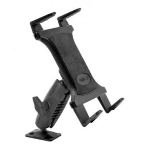 Arkon Mounts Tablet Mount with Metal 4-Hole AMPS Base (TABRMAMPS-MET) photo on the Aidrow Installations Ltd. products page.