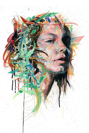 Featured Artist: Carne Griffiths