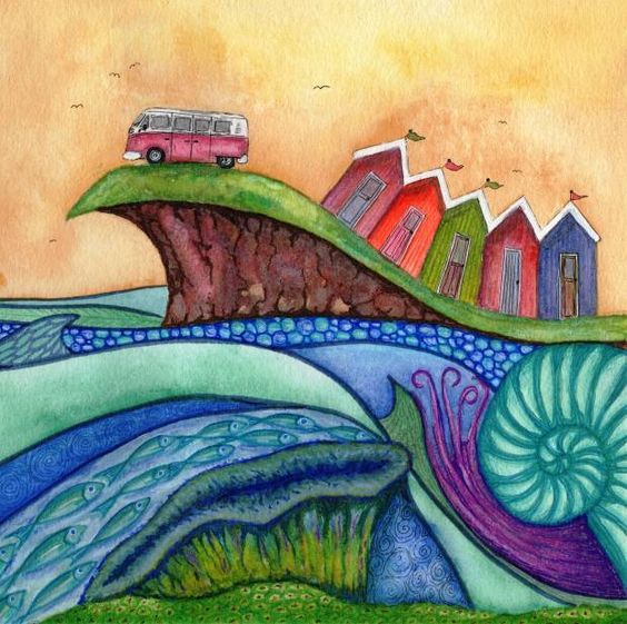 Featured Artist: Bridget Wilkinson