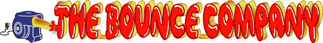 The Bounce Company Logo