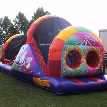 jump-n-slide-obstacle-course