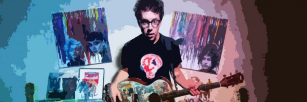 Powerpop CD Review: Ryan Hamilton's Hell of a Day