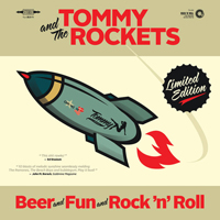 tommy and the rockets