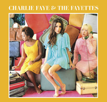 charlie faye fayettes soul pop