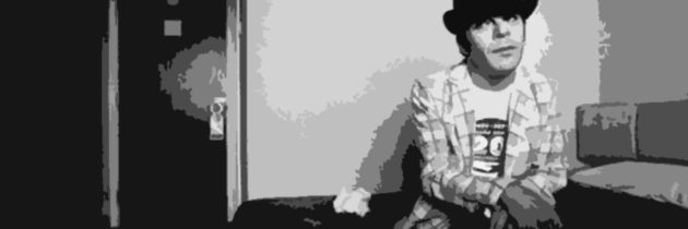 Book Review: Ian Dury – Pub Rock Poet Laureate