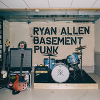 punk pop ryan allen