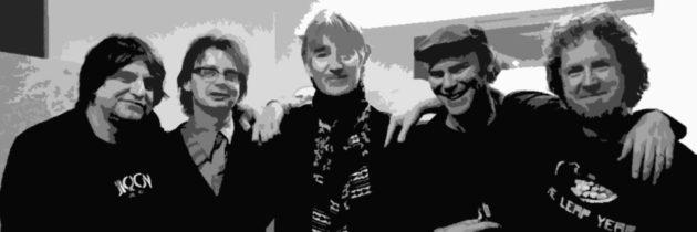 Jangle Band – Edge Of A Dream