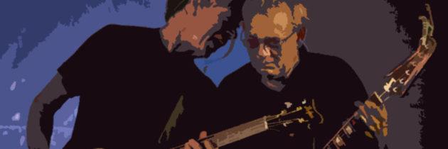 Jamie & Steve – Sub Textural
