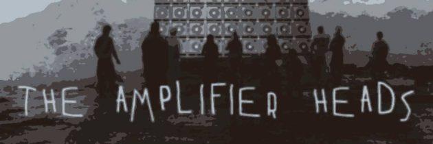amplifier heads sal baglio