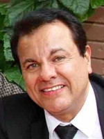 Abraham Sarraf - VP Sales and Business Development