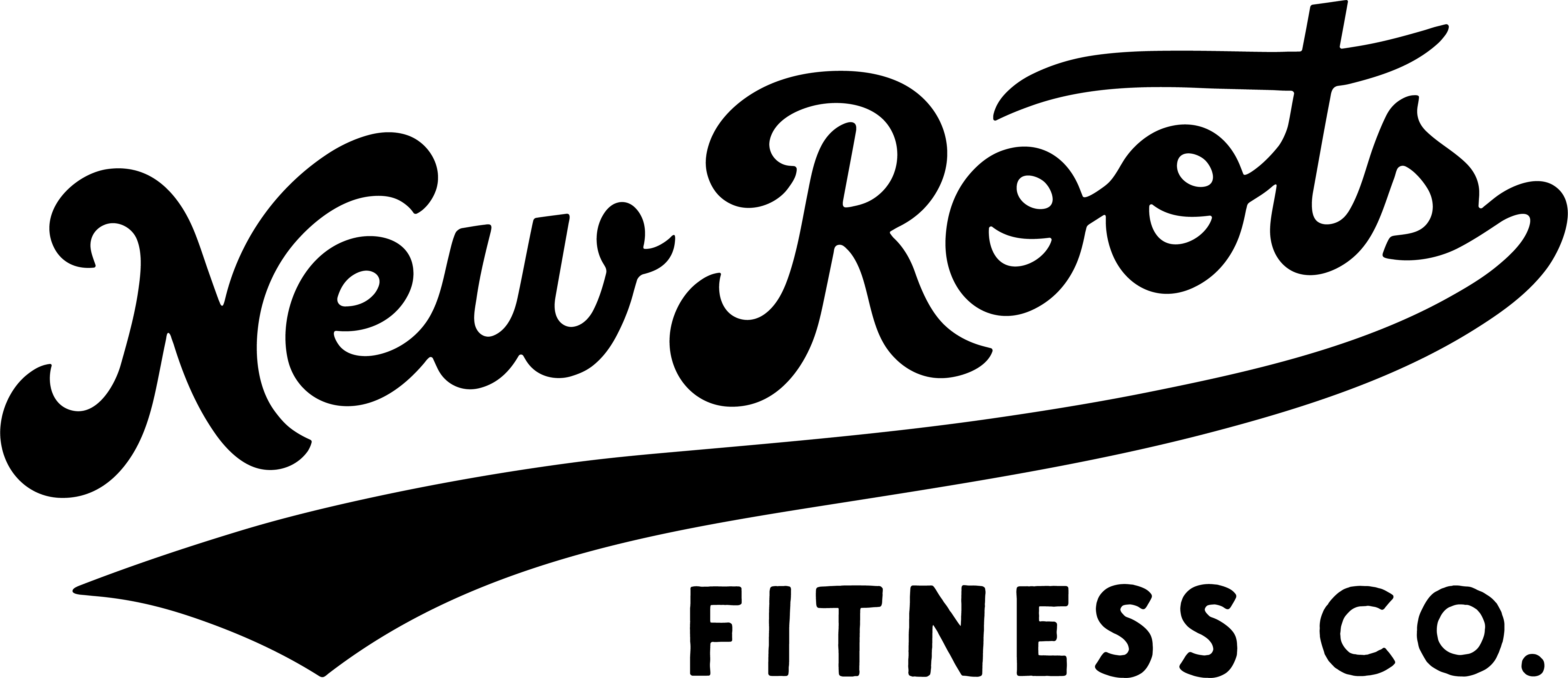 New Roots Personal Training