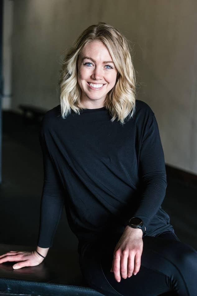 Charlotte Ledvina