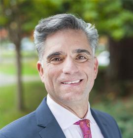 Dr. Jim Polo
