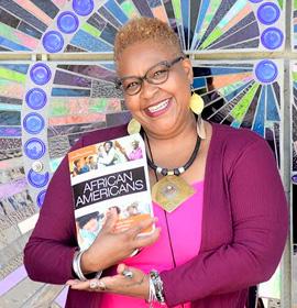 Dr. Rhonda Wells-Wilbon