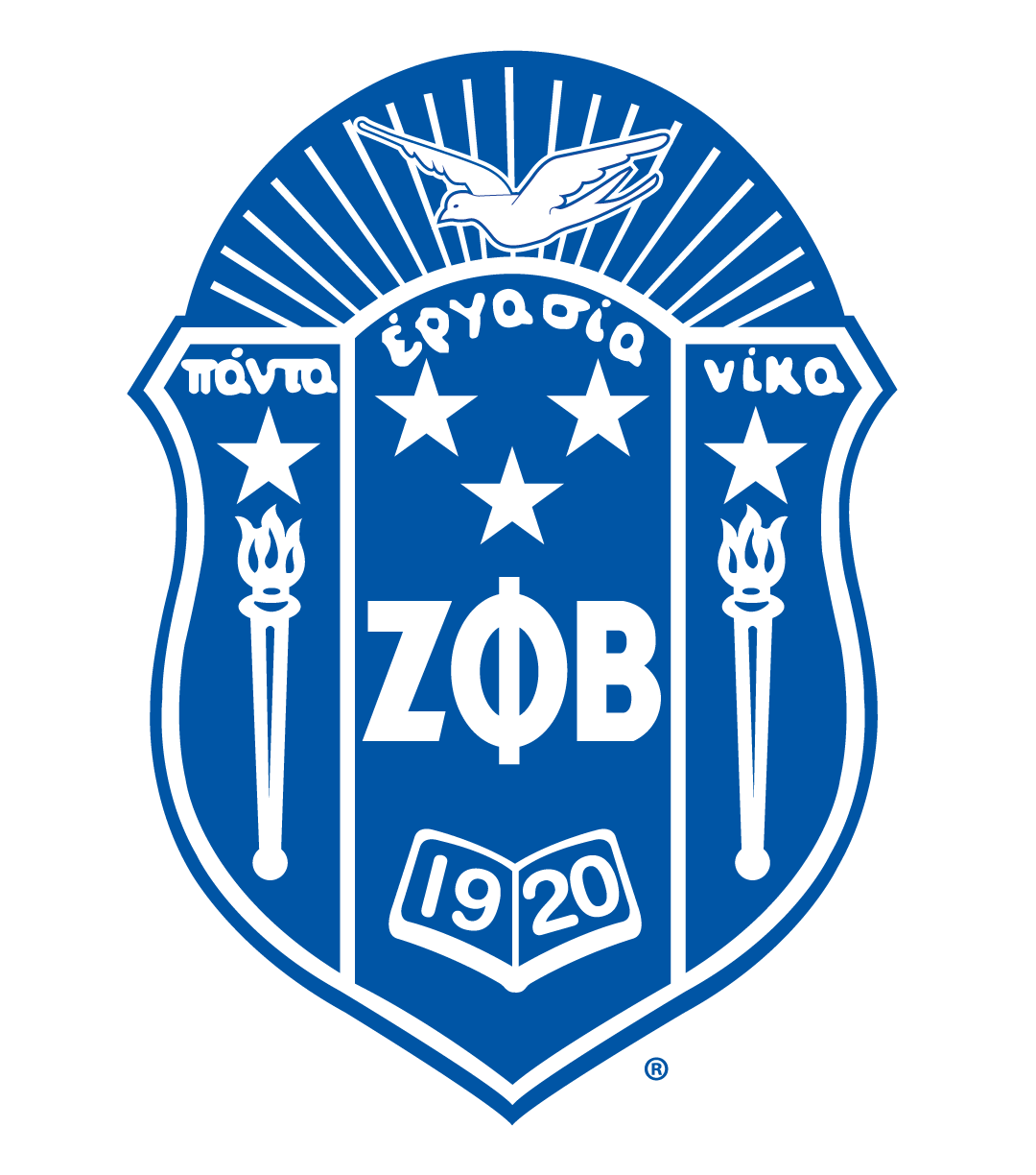 Zeta Phi Beta Sorority Inc., Tau Xi Zeta Chapter