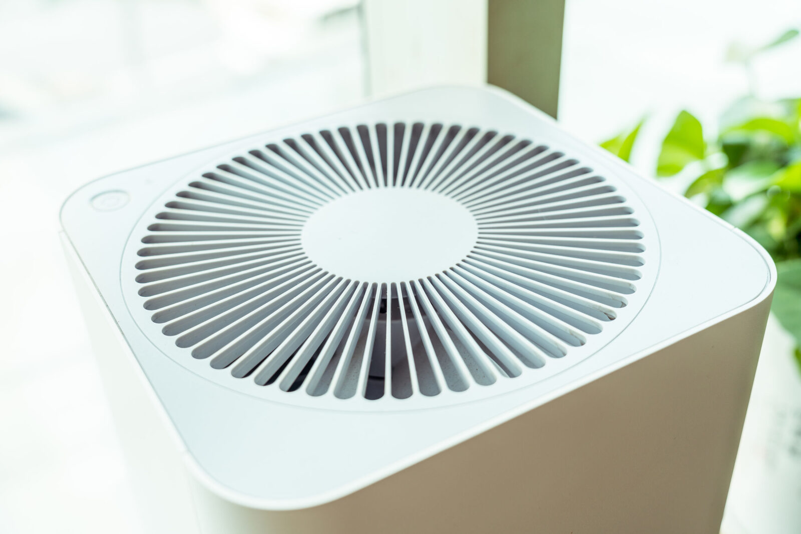 6 Benefits of Using an Air Cleaner