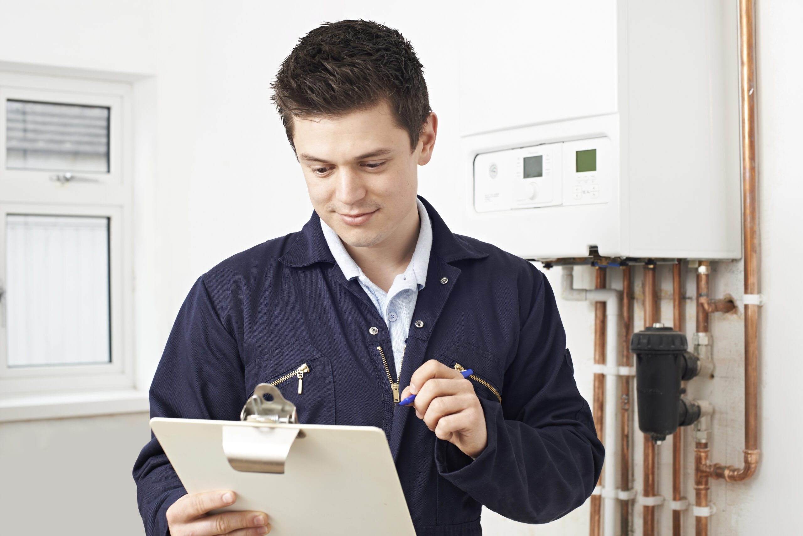 4 Frequently Asked Questions About Boilers