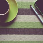 talent management over coffee
