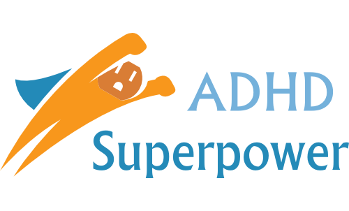 ADHD is a Super Power!