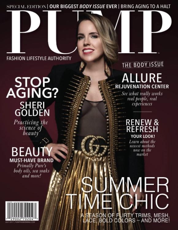 PUMP Magazine