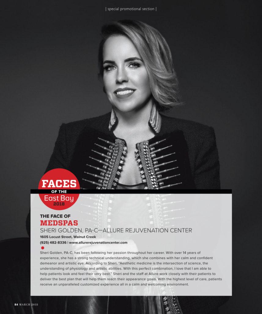 Faces of MedSpas