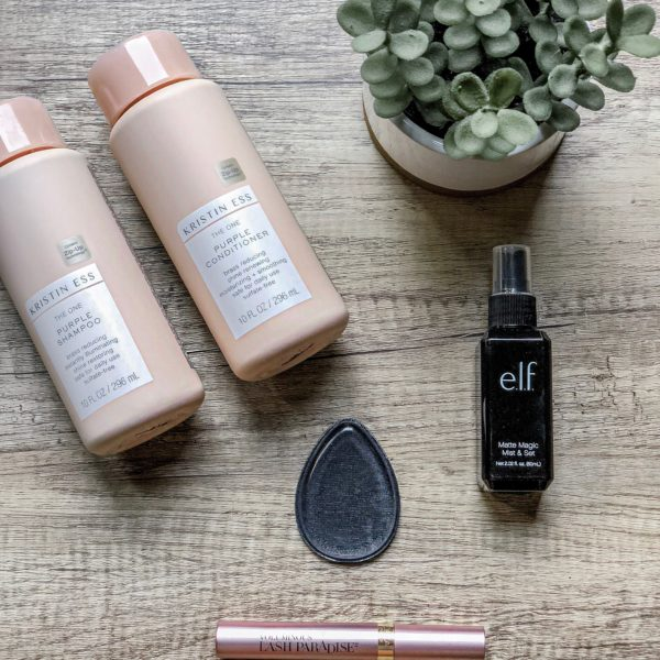 Under $15 Drugstore Beauty Buys