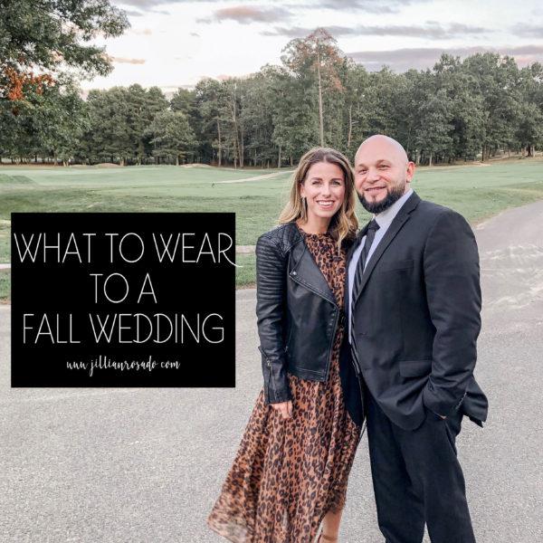What To Wear to a Fall Wedding Amazon Chicwish Stella & Dot
