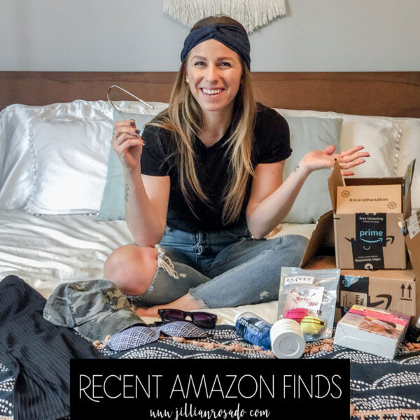 Amazon Fashion Beauty Home Finds