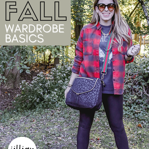 Fall Style Easy Outfits Affordable Fashion
