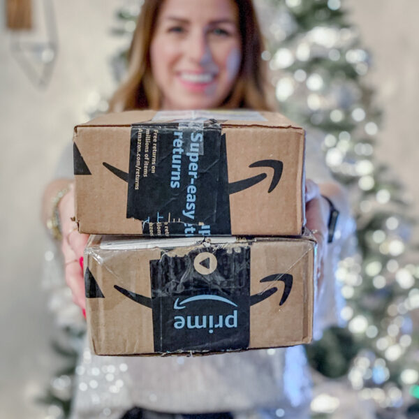 The Holiday Guide '20 Amazon Gifts