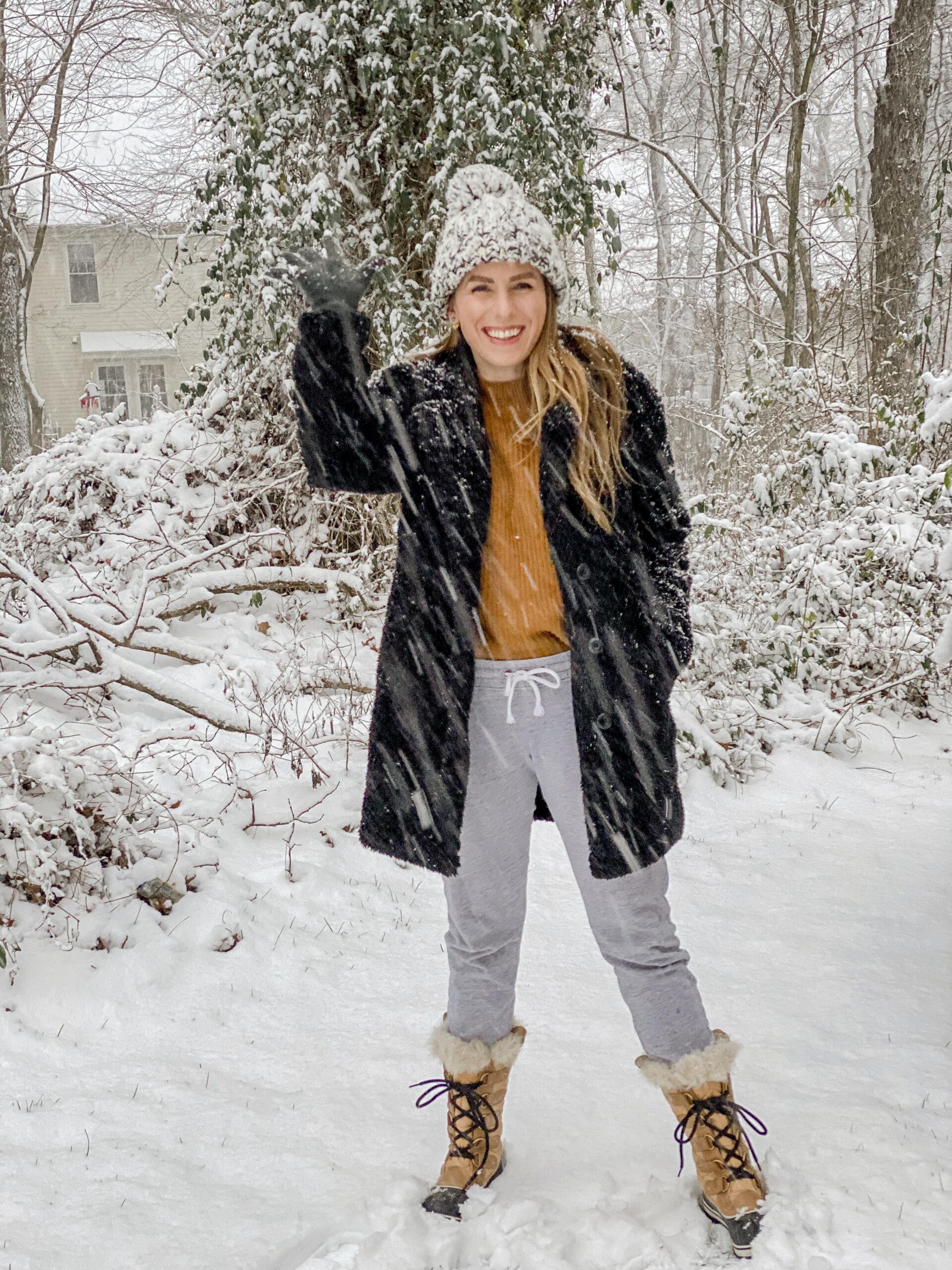 Winter Boots Sorel Snow Boots