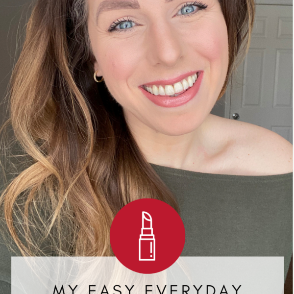 Easy Everyday Makeup Tutorial Fenty Beauty Tarte Cosmetics