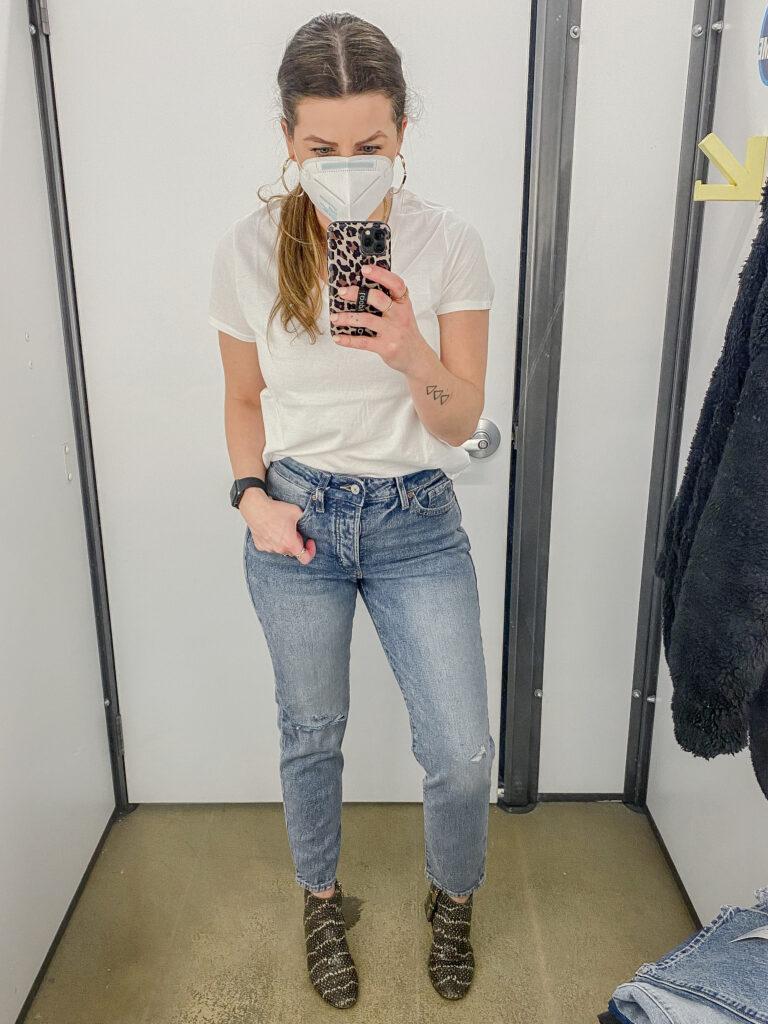 Old Navy OG Straight Jeans