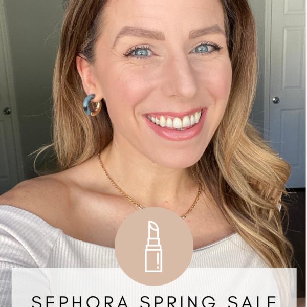 Sephora Sale Spring 2021